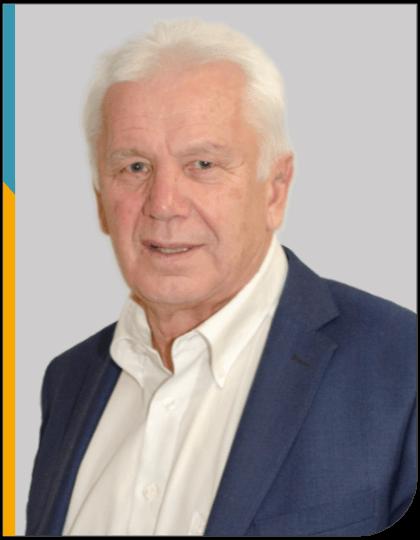 Fritz Bittner - Freie Christliche Wählervereinigung – Die starke Stimme für Bogen.