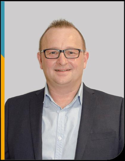 Reinhard Gietl - Freie Christliche Wählervereinigung – Die starke Stimme für Bogen.