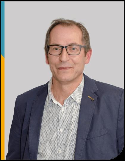 Georg Hollweck - Freie Christliche Wählervereinigung – Die starke Stimme für Bogen.